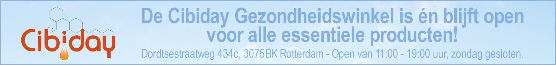 Smartshop Rotterdam
