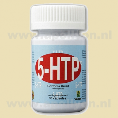 5-HTP 30 capsules