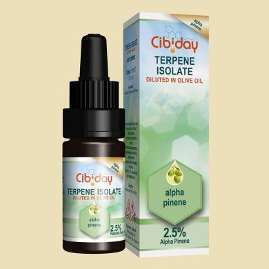 Terpene Oil Alpha Pinene