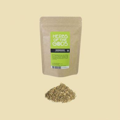 Alsem (Artemisia absinthium)