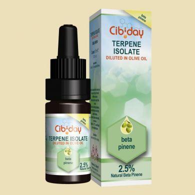 Terpene Oil Beta Pinene