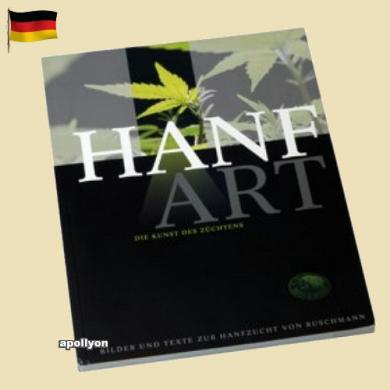 Book Hanf Art (De)