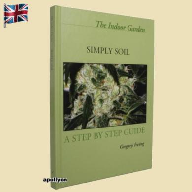 Boek Simply Soil (Eng)