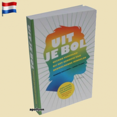 Boek Uit Je Bol 2013 (NL)