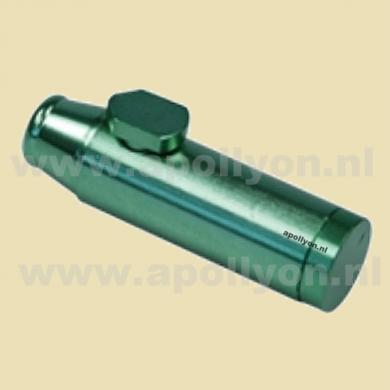 Bullet Aluminium Green