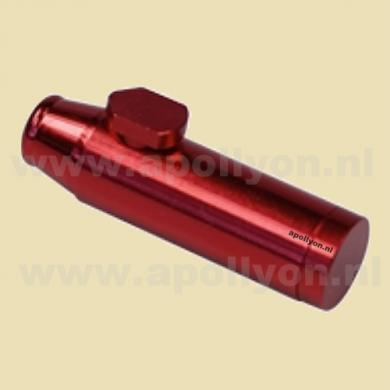 Bullet Aluminium Red