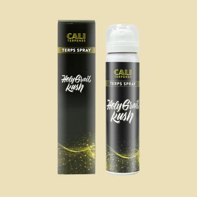 Cali Terps Spray Holy Grail Kush 15ml