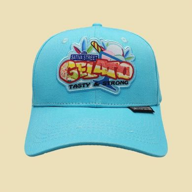 Cap 420 Gelato Tasty & Strong
