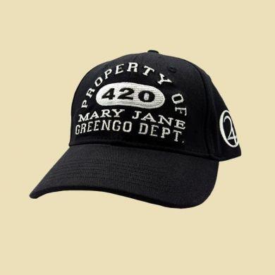 Cap 420 Mary jane