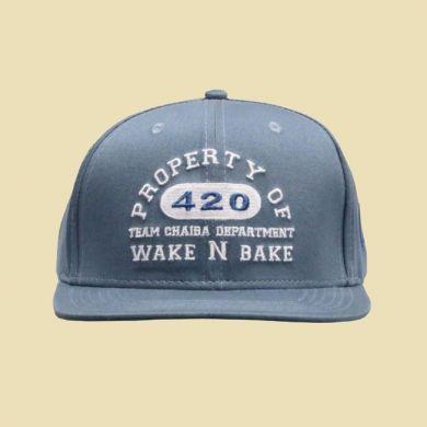 Cap 420 Wake N Bake