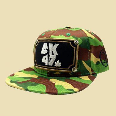 Cap AK47 Army