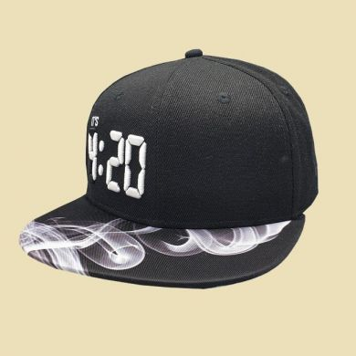 Cap It Is 420