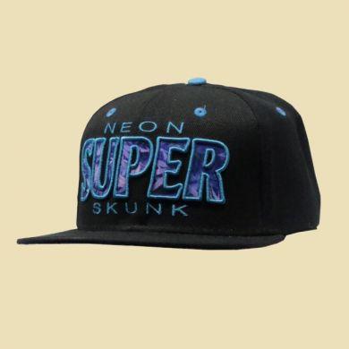 Cap Neon Super Skunk