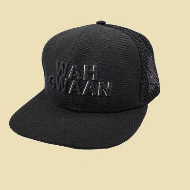 Cap Wah Gwaan