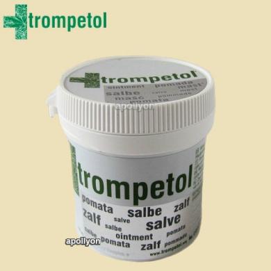 CBD Zalf Trompetol