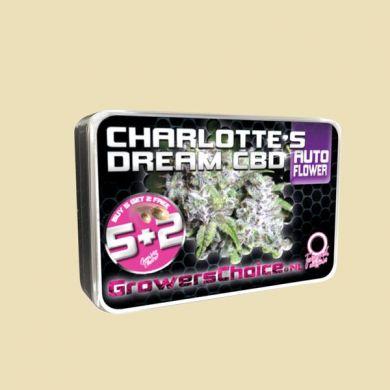 Charlotte's Dream CBD (Autoflower)