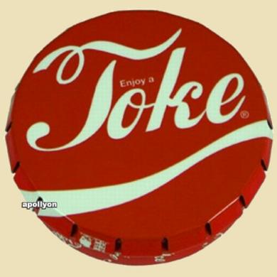 Click-Clack Blikje Toke 5,5cm