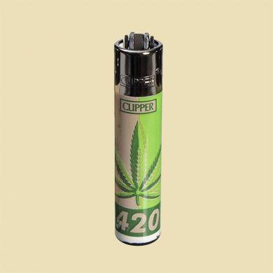 Clipper 420 Weedleaf