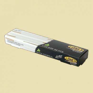 Cones Basic Paper Tubes (32x 109mm box)