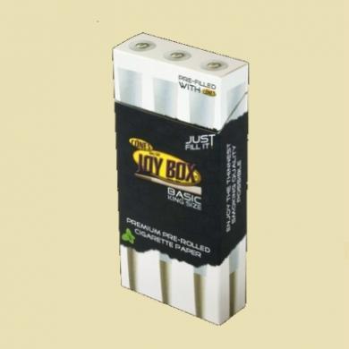 Cones Joy Box for 3 Standard paper tubes (109mm)
