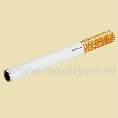 Discrete One-Hitter Sigaret