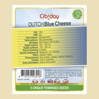 Dutch Blue Cheese