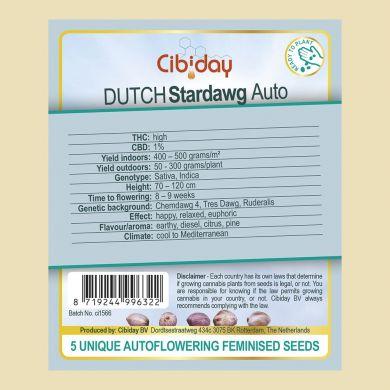 Dutch Stardawg Auto