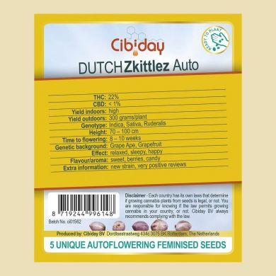 Dutch Zittlez Auto