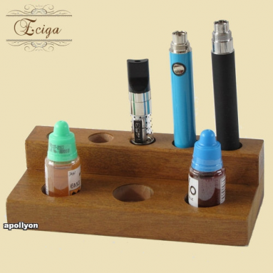 E-Cigarette Holder Eciga