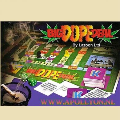 Game Big Dope Deal
