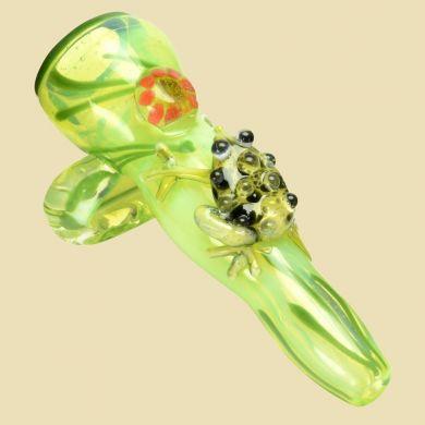 Glazen Chillum Toad