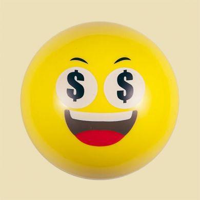 Grinder Bal Dollar Smile