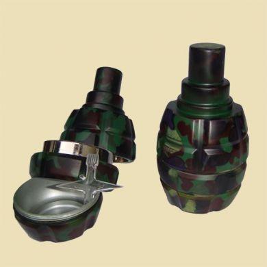 Grinder metaal Handgranaat