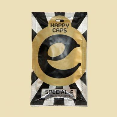 Happy caps Special E 4 stuks