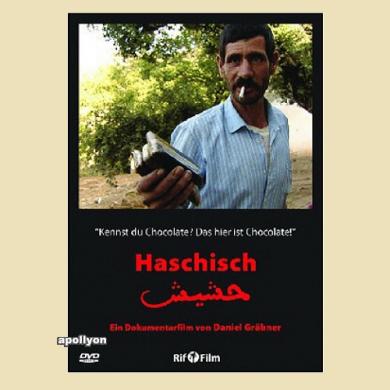 Haschisch DVD