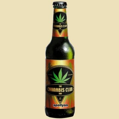 Hennep Bier Cannabis-Club-Sud