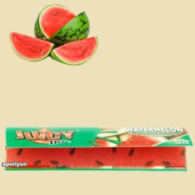 Juicy Jay's Meloen Kingsize Smaakvloei
