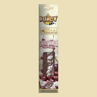 Juicy Jay's Wierook Cherry Vanilla