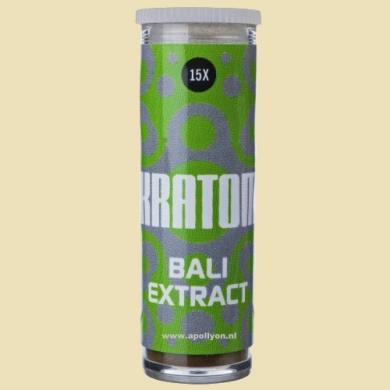Kratom Bali Extract 15x