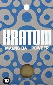 Kratom Maeng Da Powder10gr