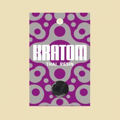 Kratom Thai Resin 5gr