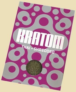 Kratom Thai Shredded 10gr