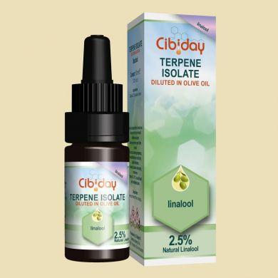 Linalool Terpene Oil