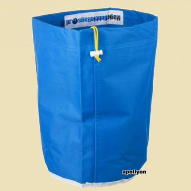 Magic Bubble Bags 25-220mc (18.9 l, 5 gallon)