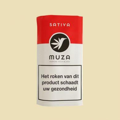 Muza Sativa blend