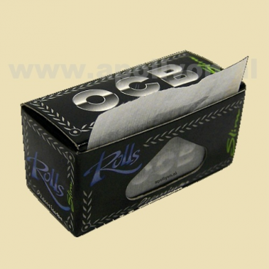 OCB King Size Papers Roll