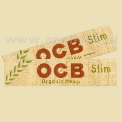 OCB Organic Hemp King Size Vloei