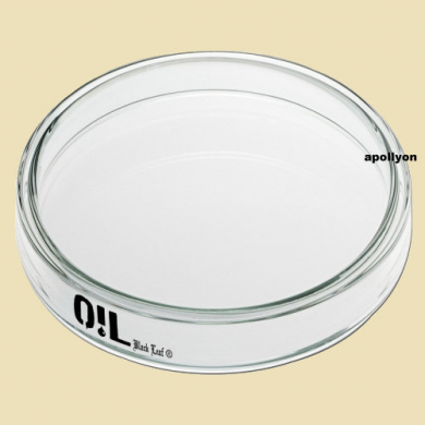 Oil Concentrate Mixing Tray