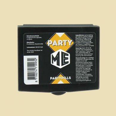Party Me