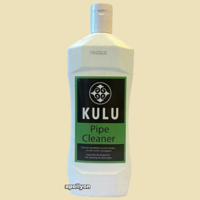 Kulu Pipe Cleaner Concentrate